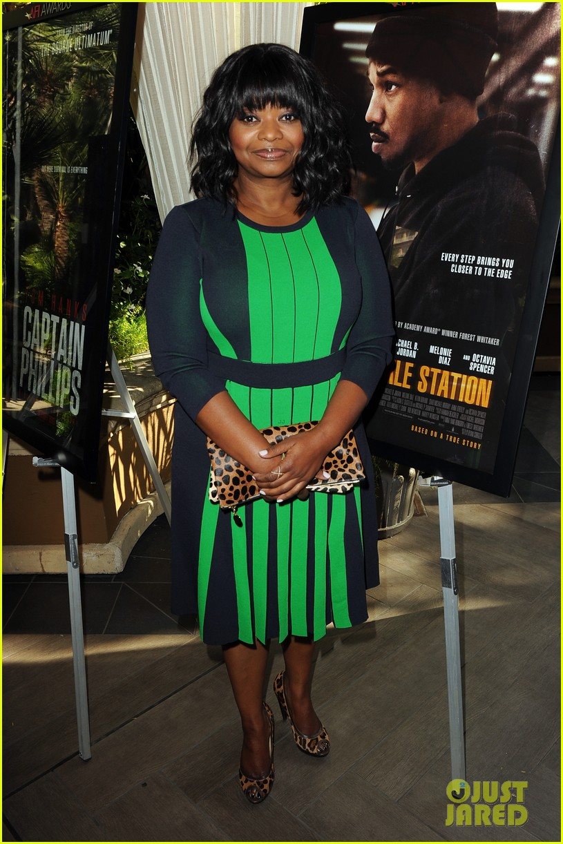 michael b jordan octavia spencer afi awards 2014 083027330