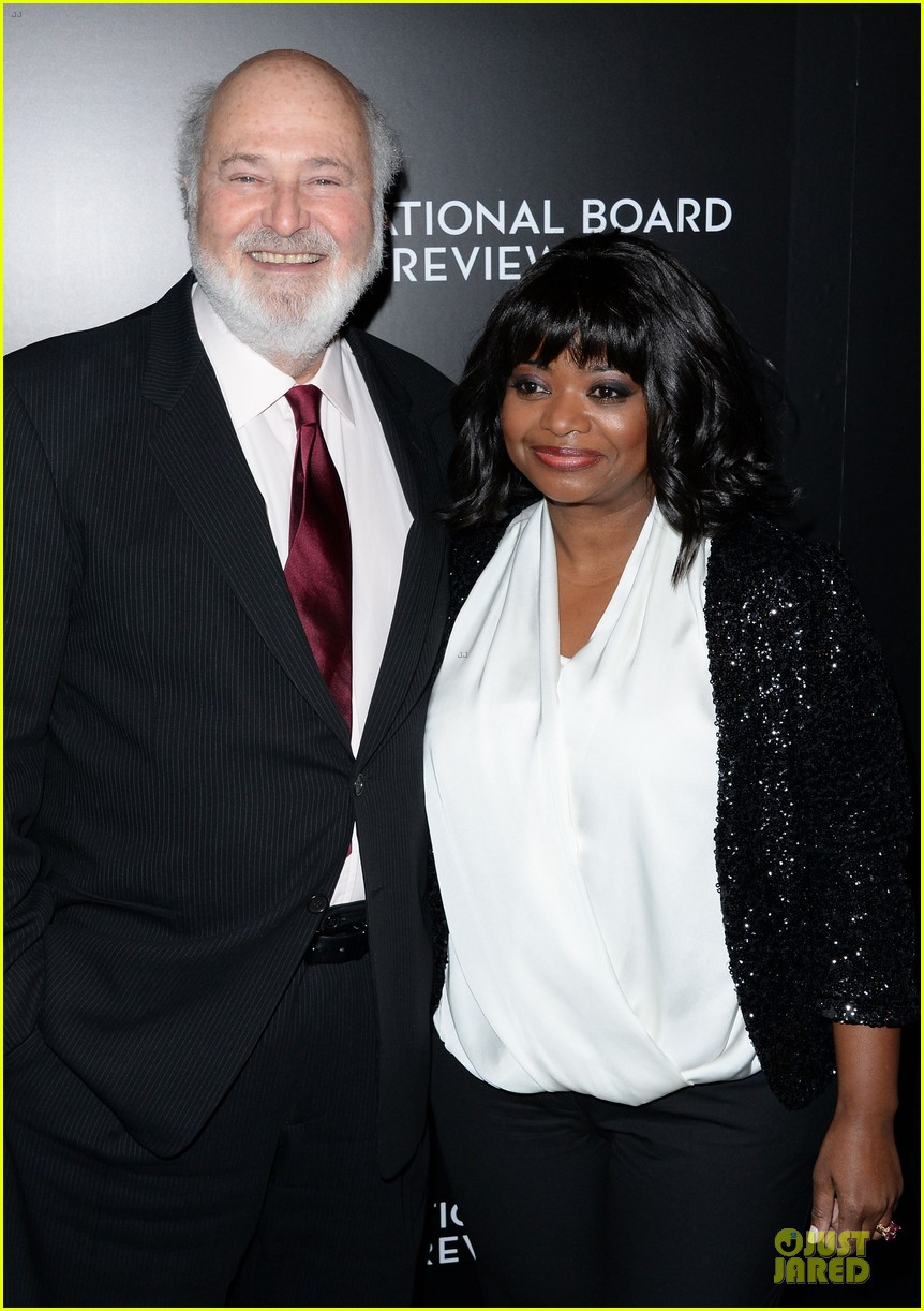 michael b jordan octavia spencer nbr awards gala 2014 043025107