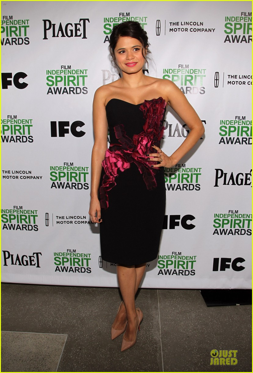 michael b jordan melonie diaz spirit awards nominees brunch 073028074