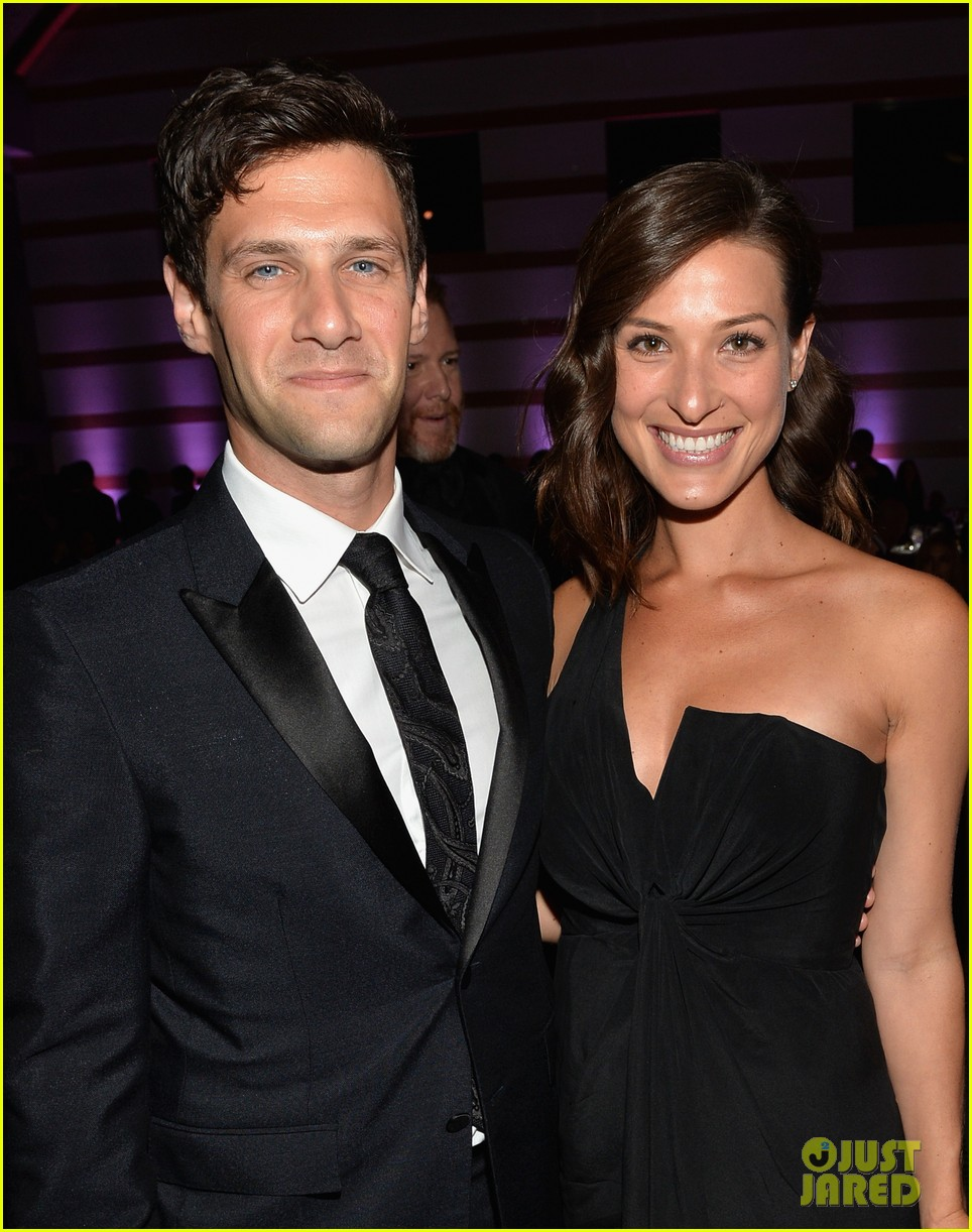 justin bartha elijah wood art of elysium heaven gala 223028658