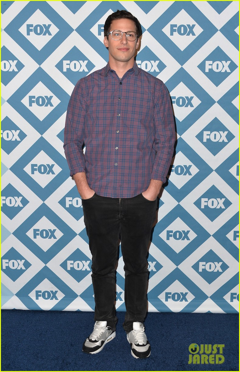 mindy kaling judy greer fox all star party 2014 313031036
