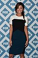 mindy kaling judy greer fox all star party 2014 30