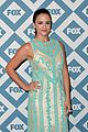 mindy kaling judy greer fox all star party 2014 42