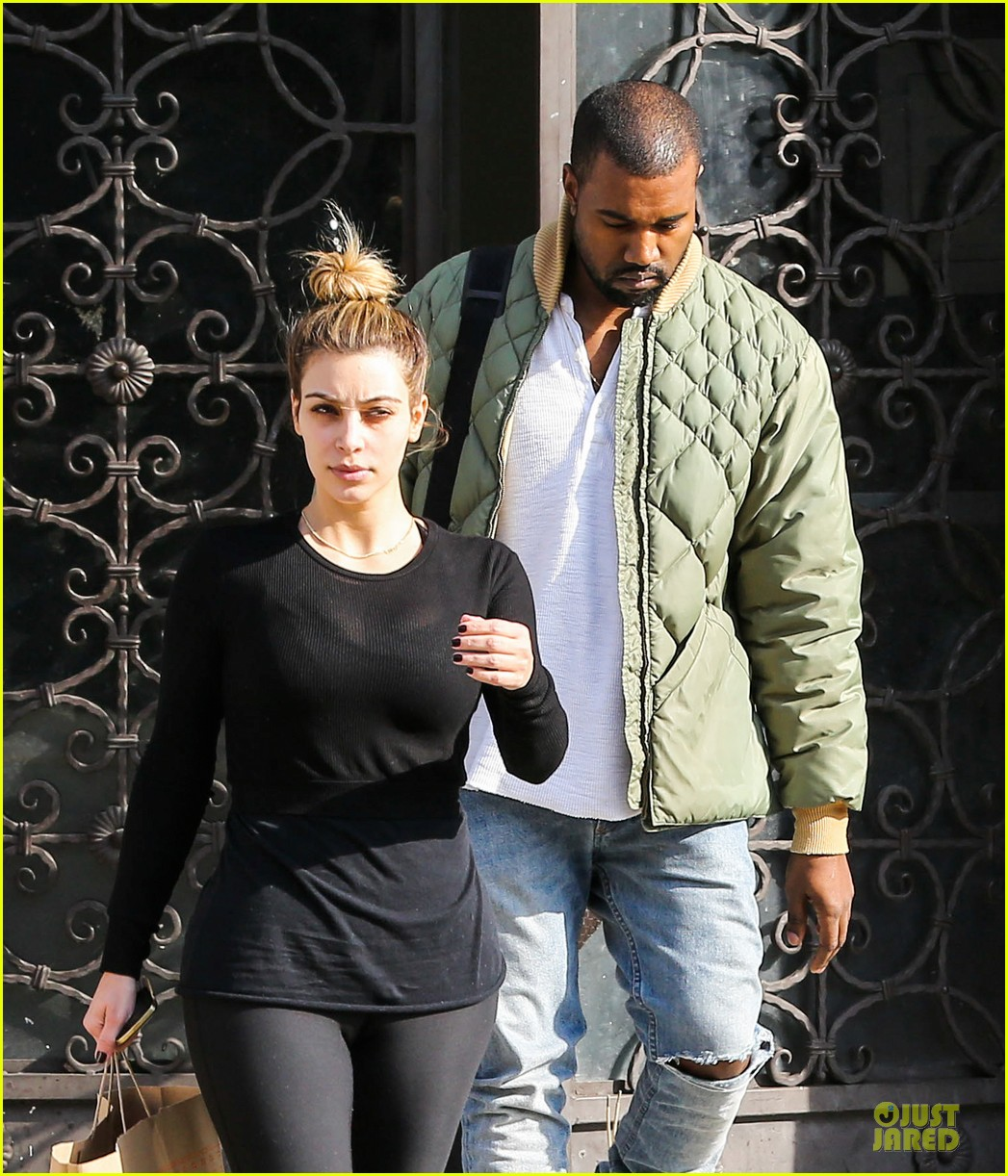 kim kardashian kanye weest shop together after new year 073022229