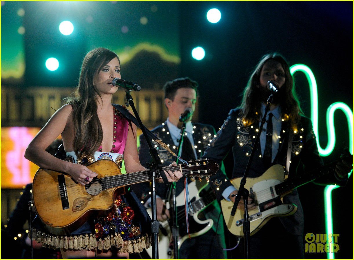 kasey musgraves follow your arrow grammys 2014 013041547