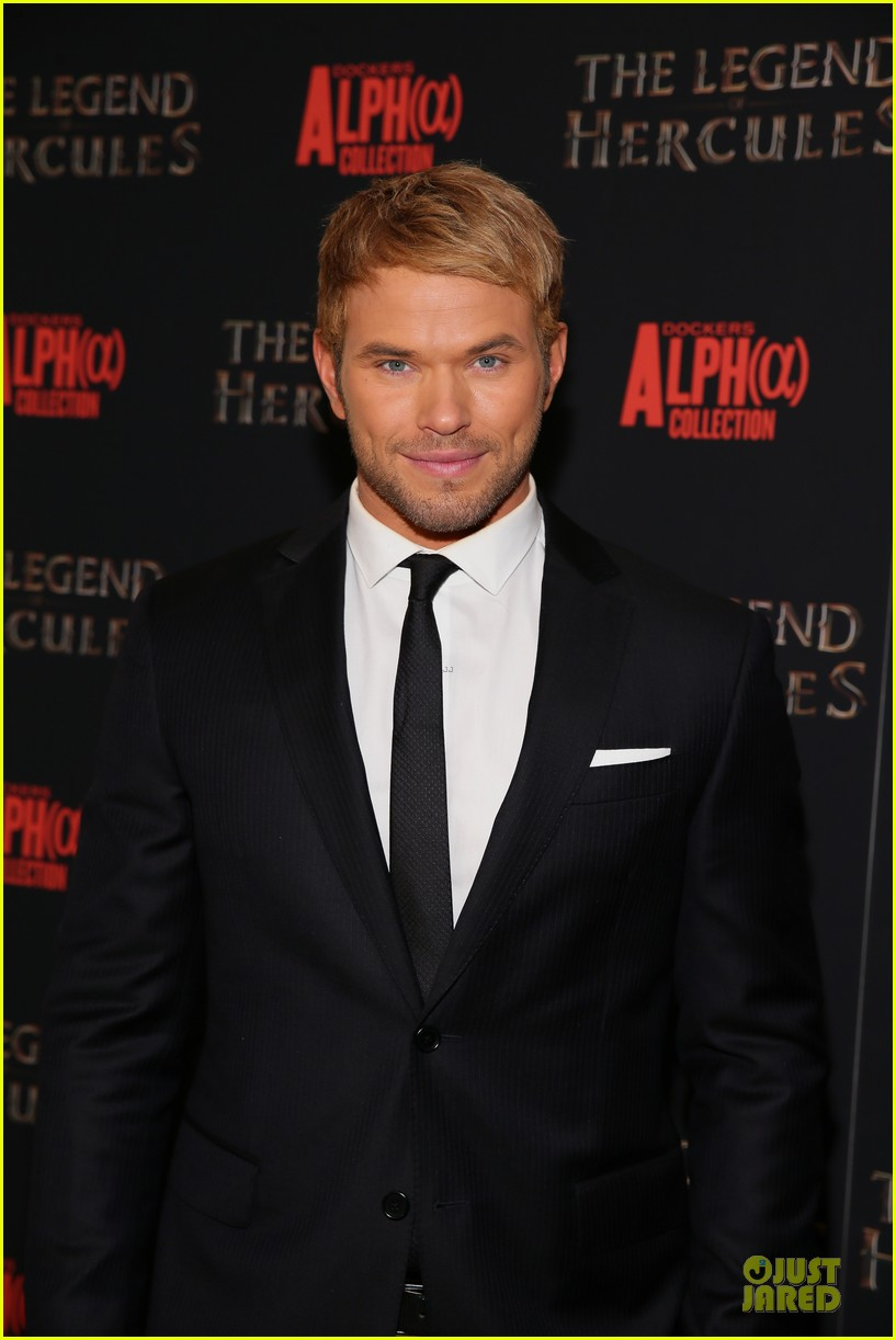 kellan lutz legend of hercules nyc premiere 02