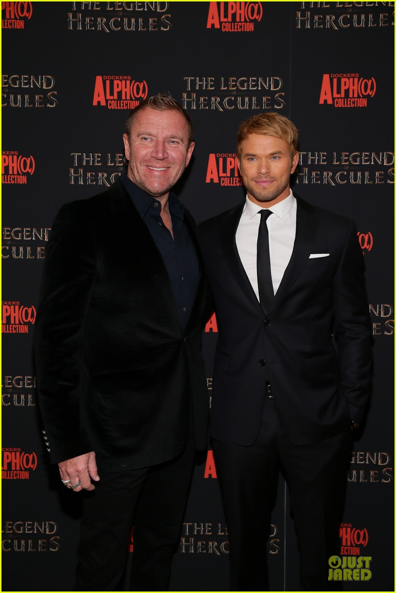 kellan lutz legend of hercules nyc premiere 043024070