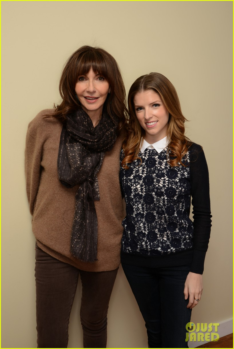 anna kendrick women at sundance brunch 043037000