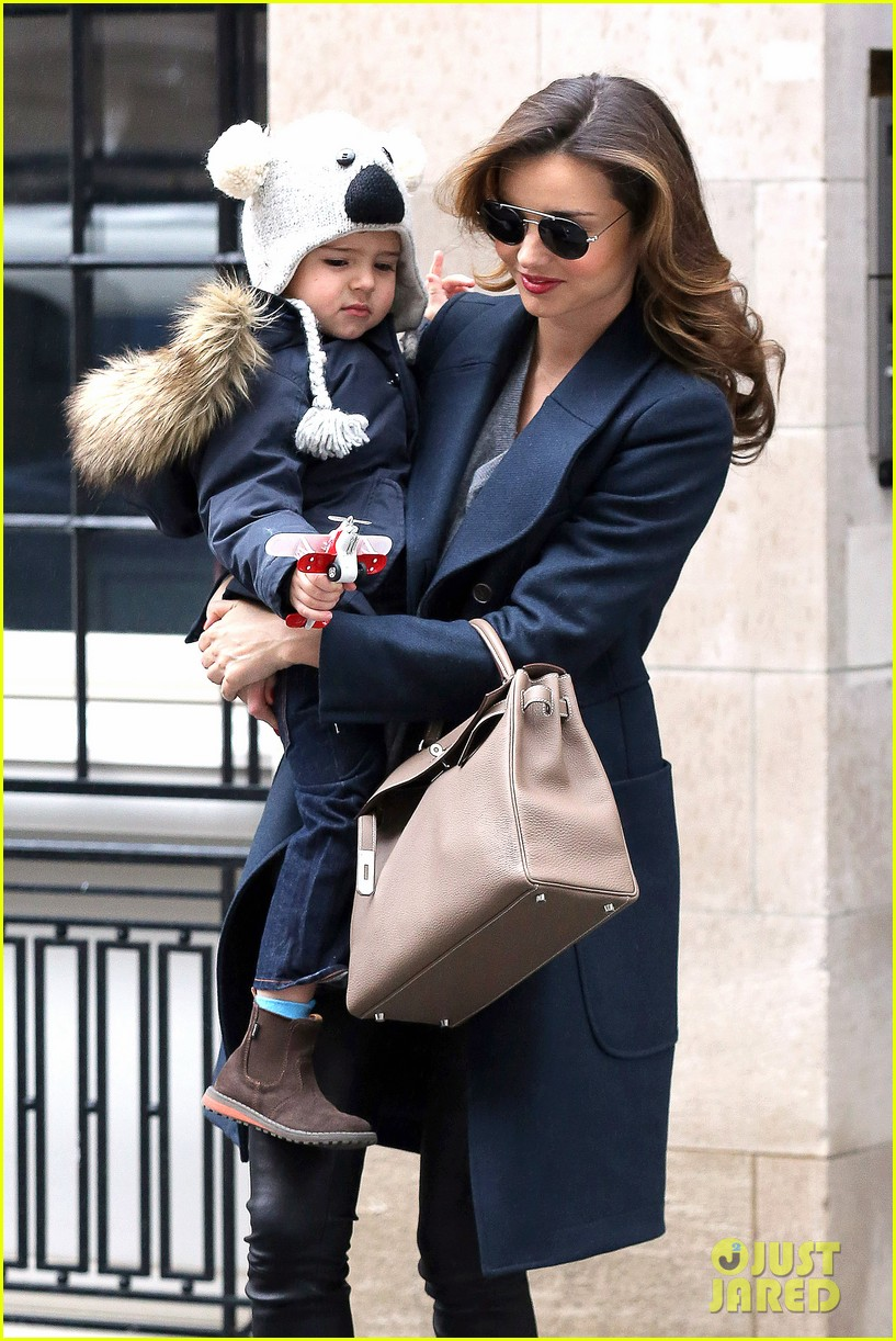 miranda kerr takes flynn to orlando blooms on his 3rd birthday 063023684