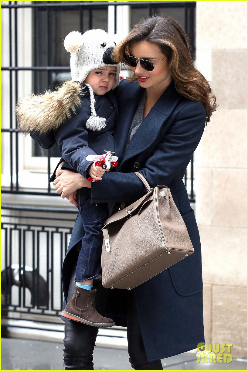 miranda kerr takes flynn to orlando blooms on his 3rd birthday 303023708