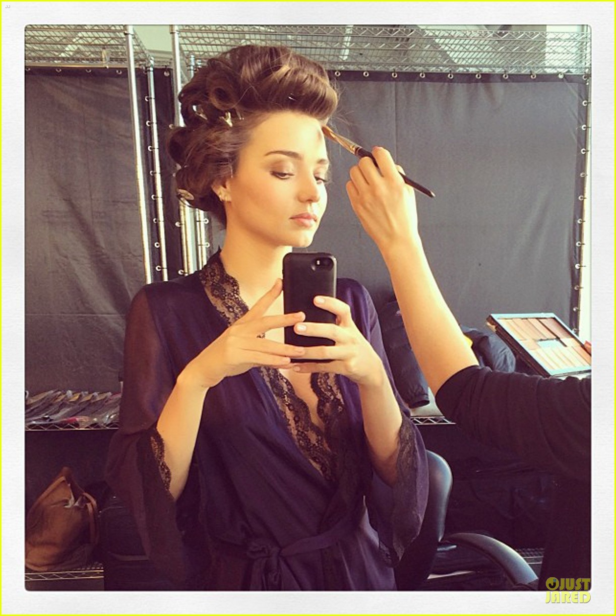 miranda kerr new face of unilever clear hair products 053044240