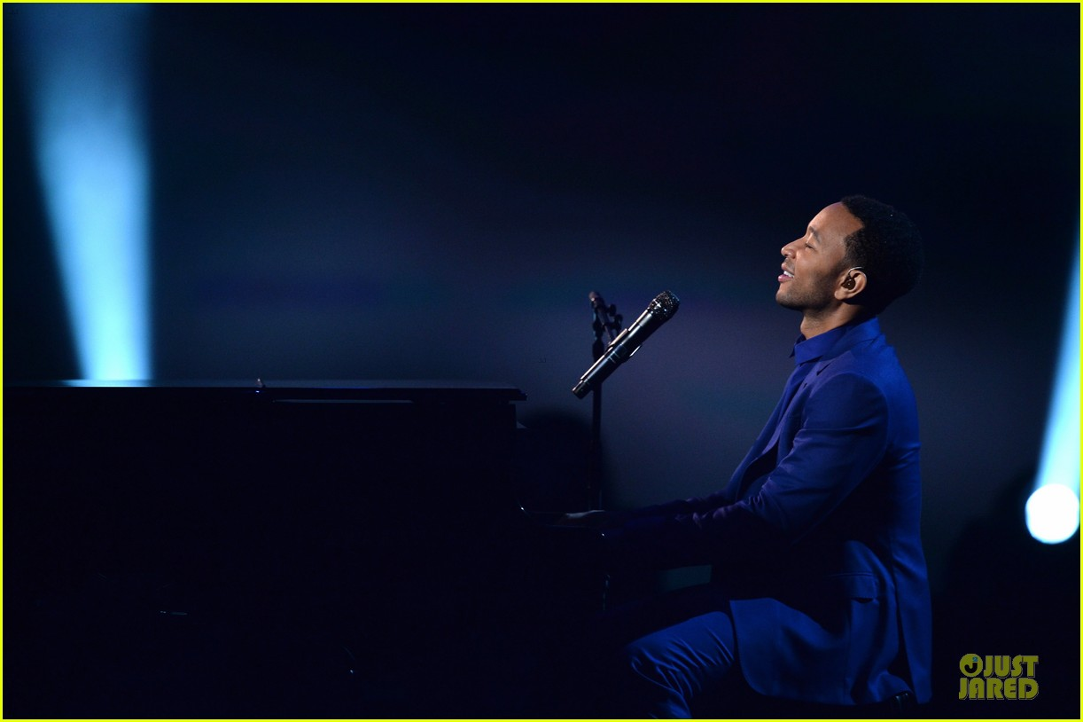 alicia keys john legend beatles tribute performers 163042591