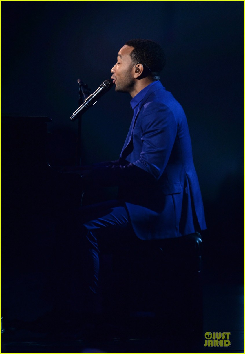 alicia keys john legend beatles tribute performers 173042592