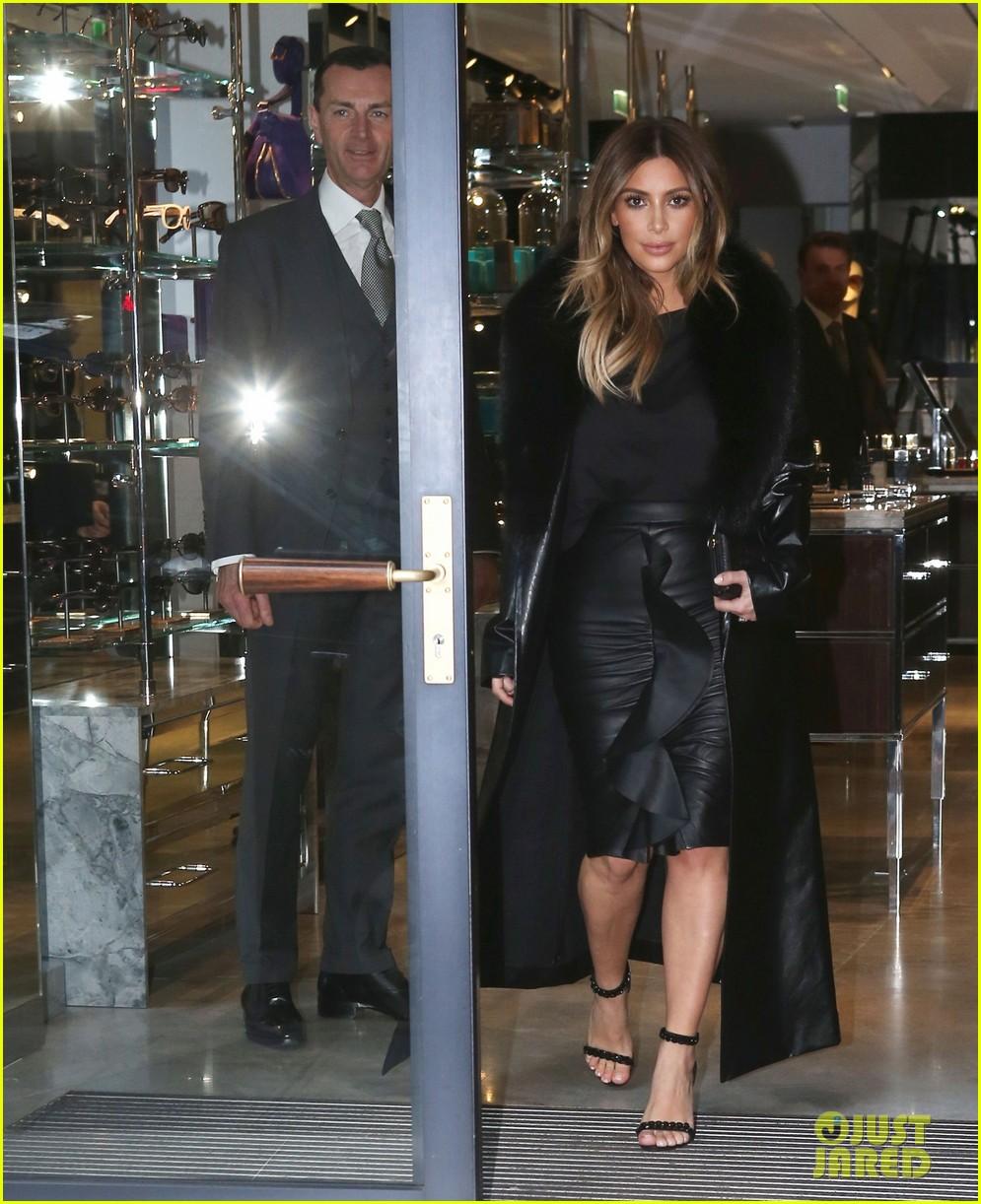 kim kardashian new keeping up with the kardashians tonight 143036452