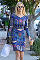 jaime king family lunch after friday gifting suite stop 17