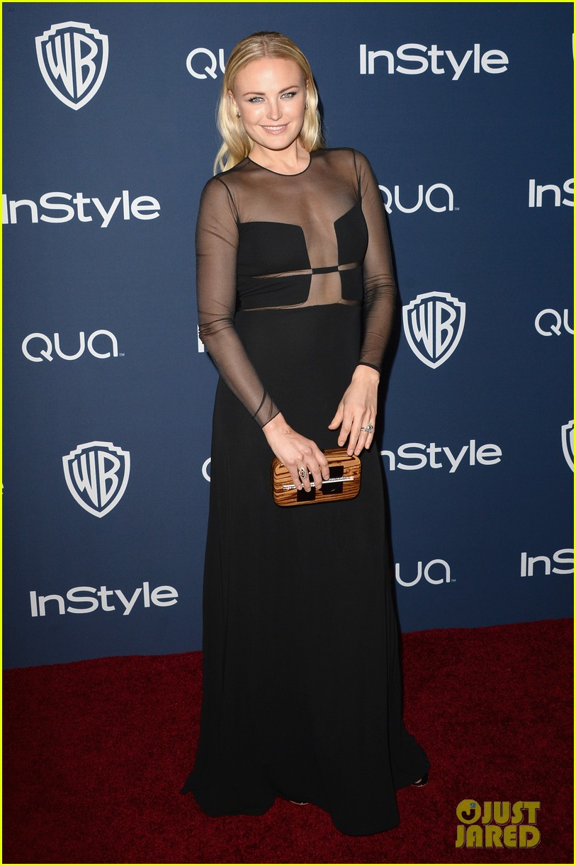 jaime king malin alerman instyle golden globes party 2014 053030146