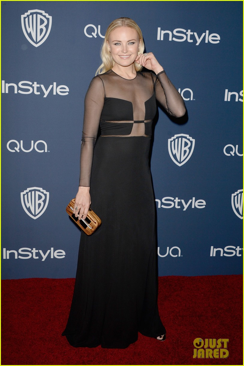 jaime king malin alerman instyle golden globes party 2014 103030151