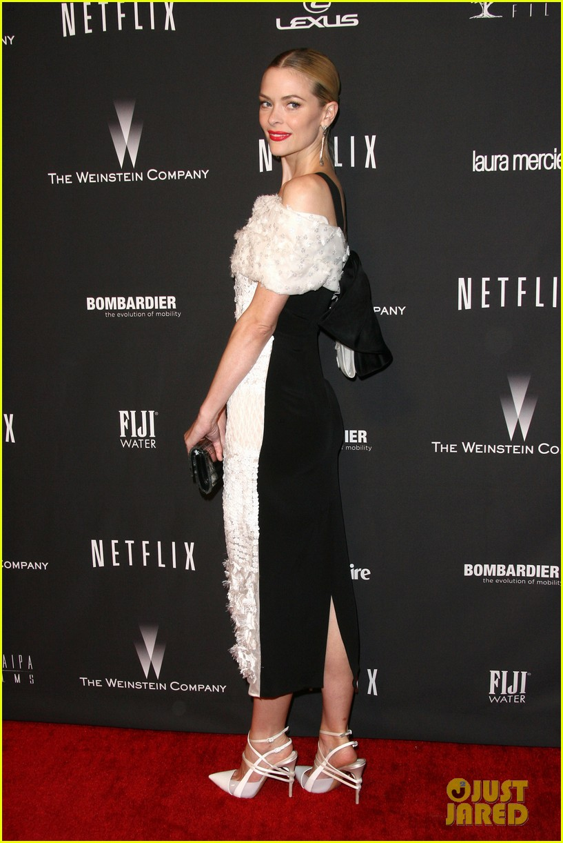 jaime king malin alerman instyle golden globes party 2014 173030158