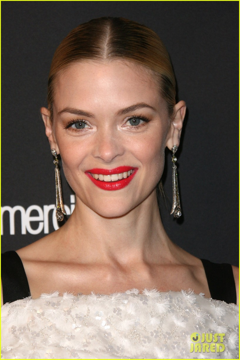 jaime king malin alerman instyle golden globes party 2014 193030160