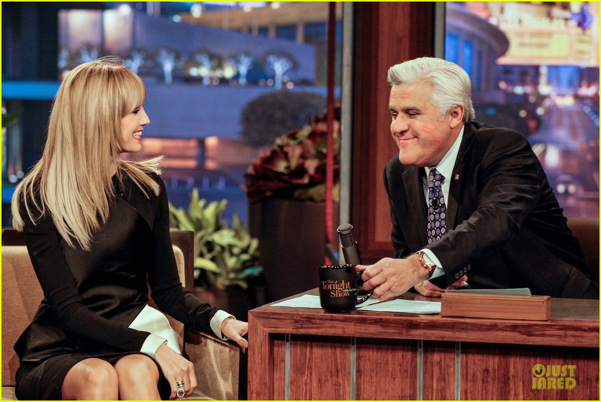 heidi klum 24 tonight show with jay leno appearances 05