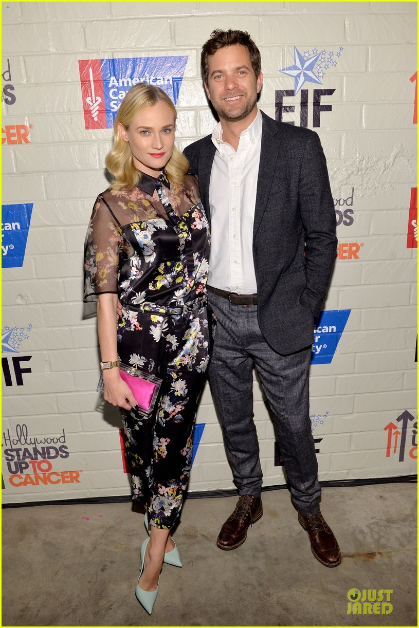 diane kruger joshua jackson hollywood stands up to cancer gala 033043202