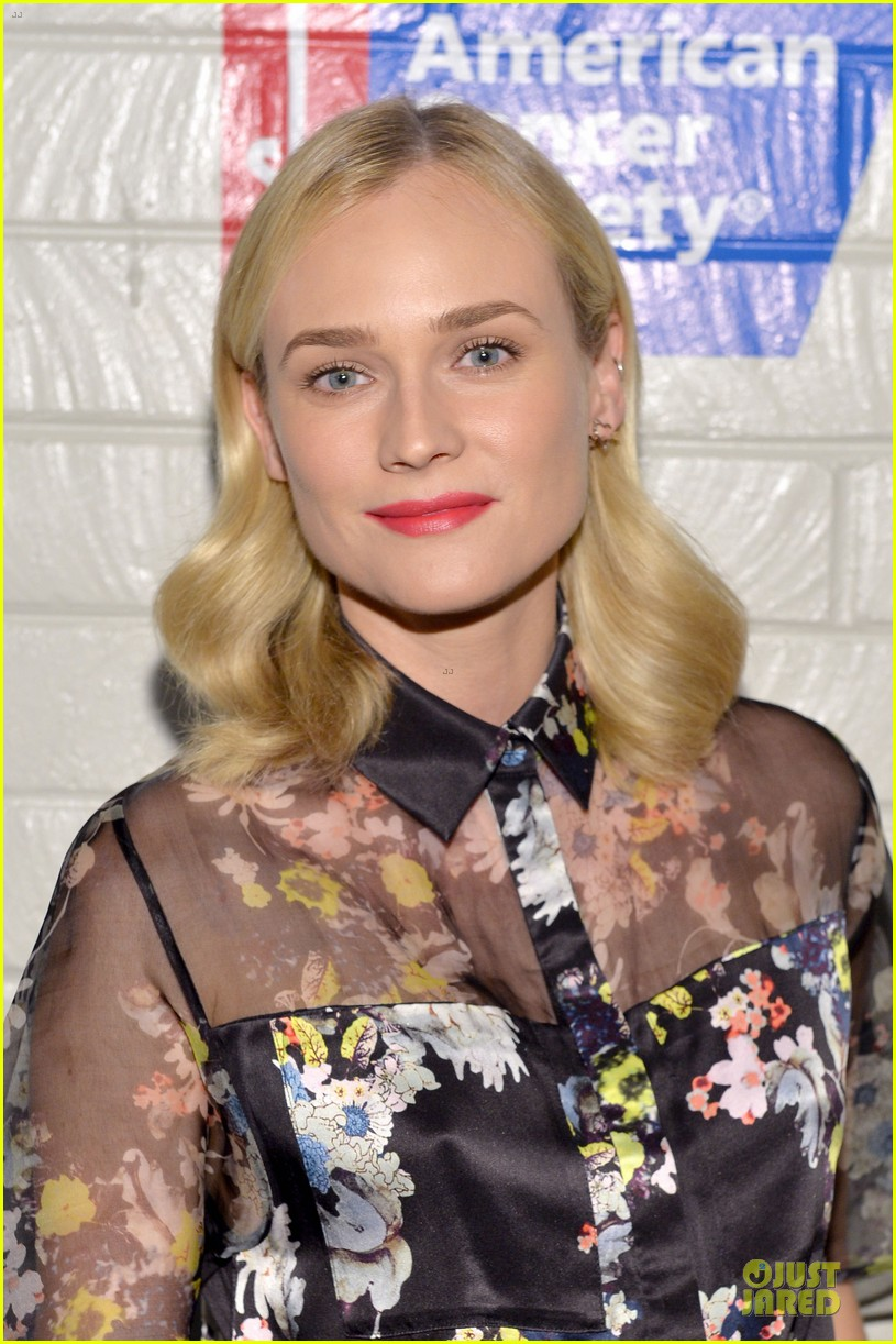 diane kruger joshua jackson hollywood stands up to cancer gala 073043206