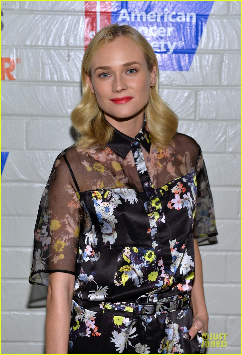 diane kruger joshua jackson hollywood stands up to cancer gala 093043208
