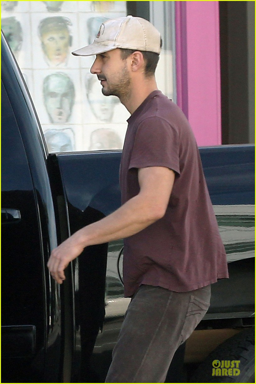 shia labeouf ends retirement with rock the kasbah 04