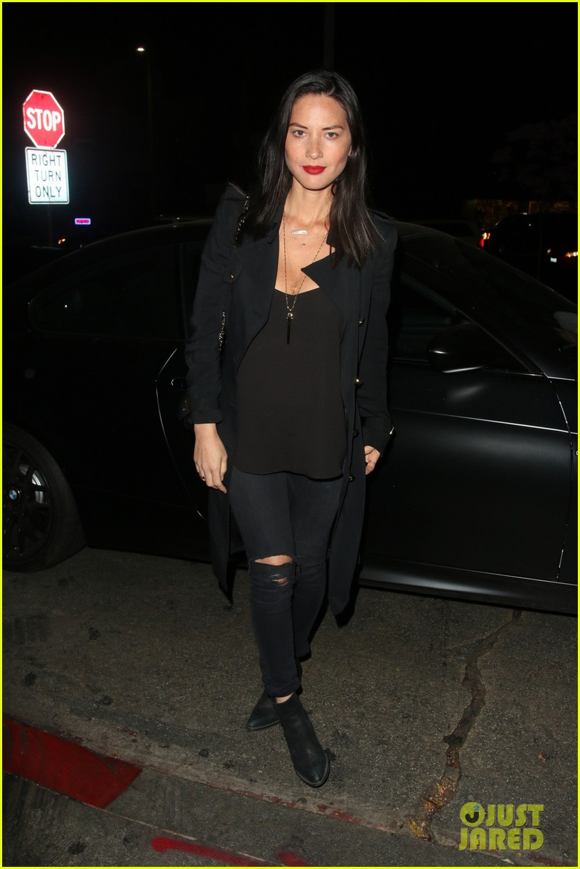 olivia munn adam lambert chateau marmont night out 033042050