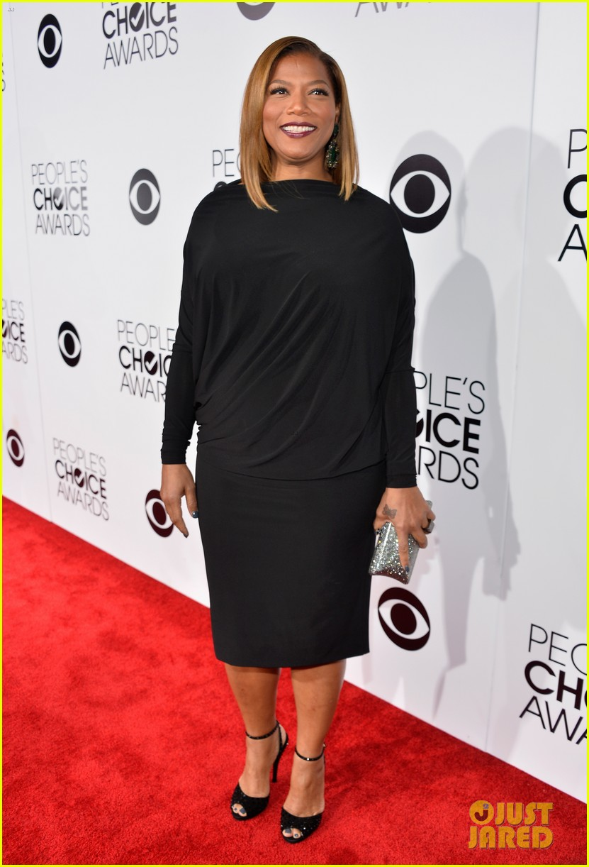 queen latifah wins big at peoples choice awardw 2014 013025645