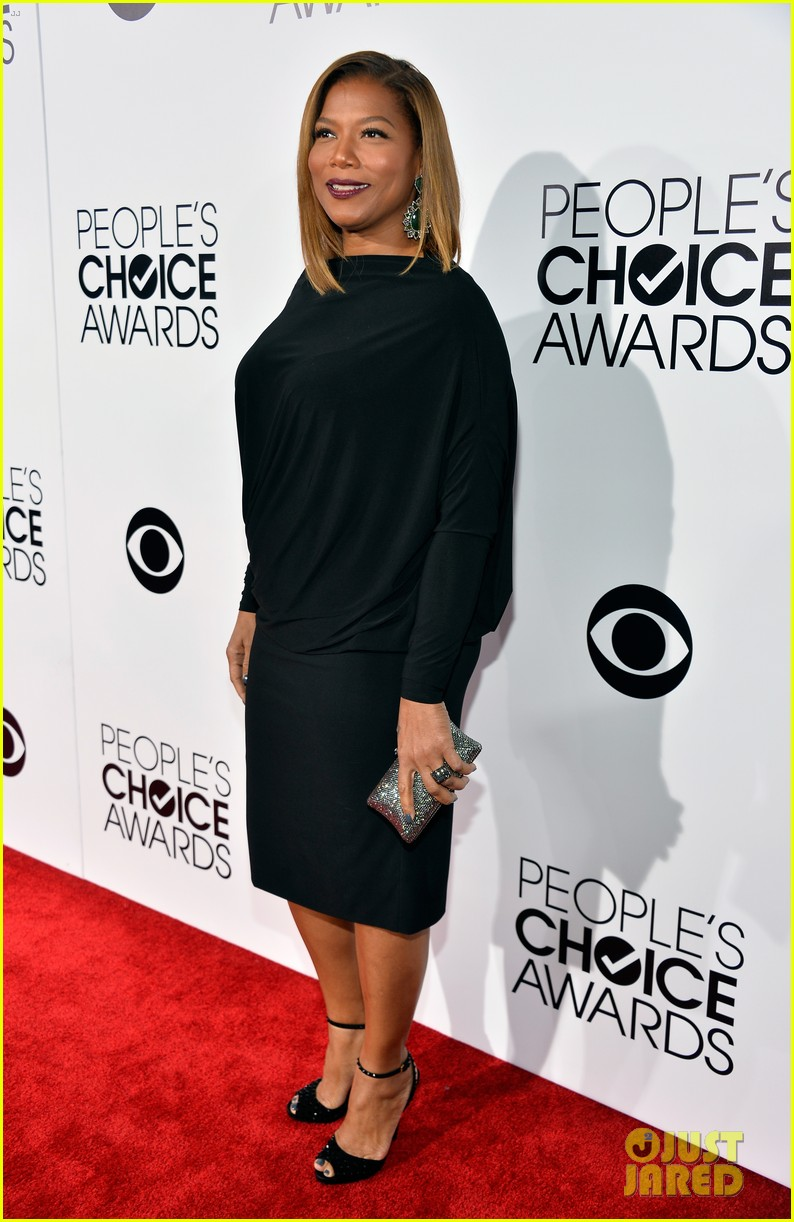 queen latifah wins big at peoples choice awardw 2014 033025647