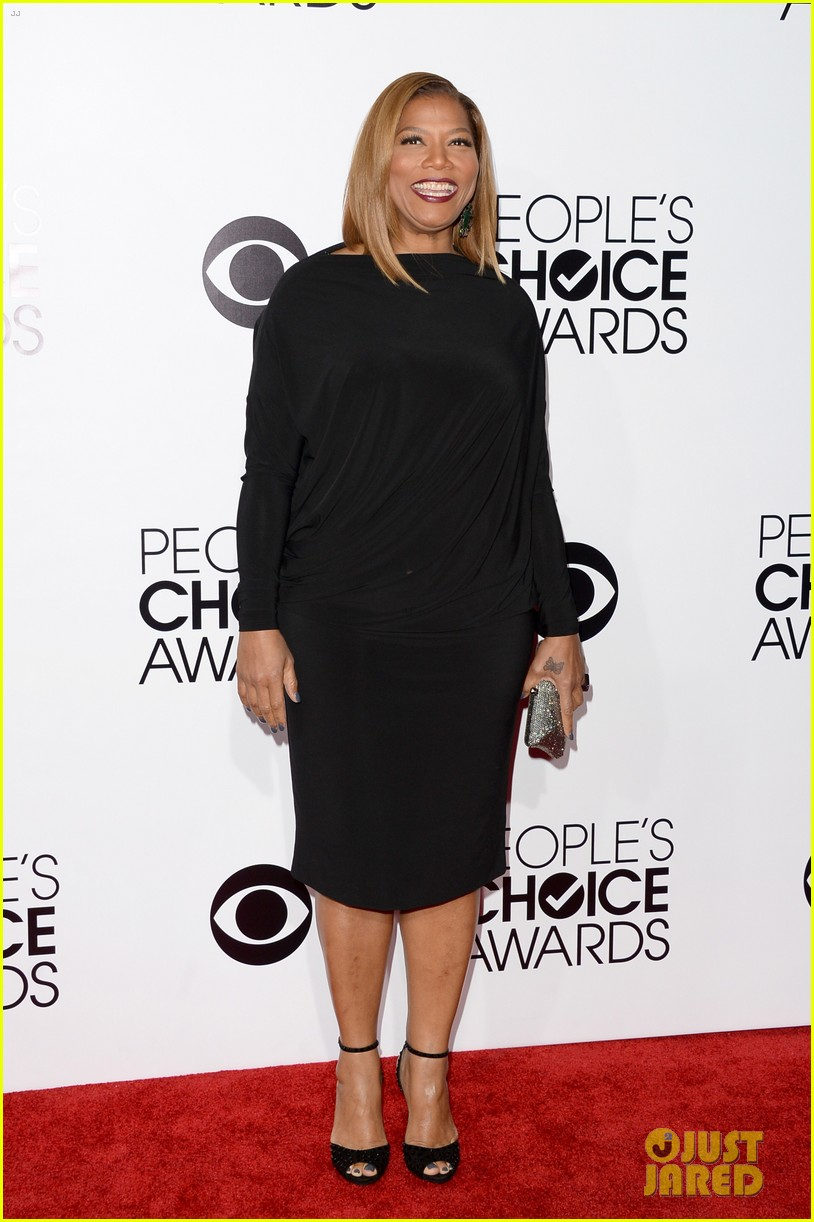 queen latifah wins big at peoples choice awardw 2014 053025649