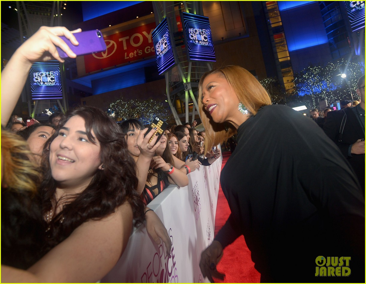 queen latifah wins big at peoples choice awardw 2014 10
