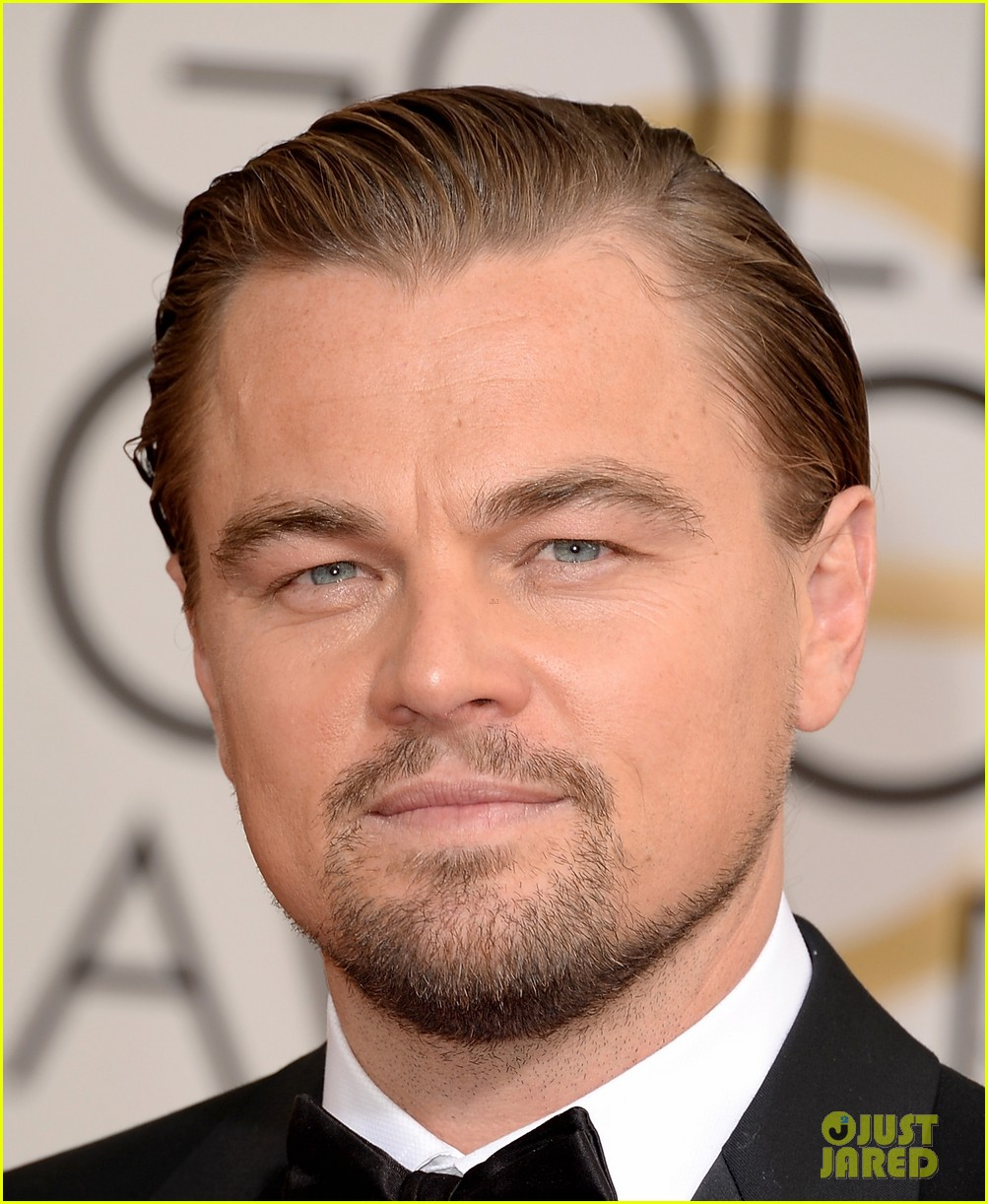 leonardo dicaprio golden globes 2014 with martin scorsese 073029501