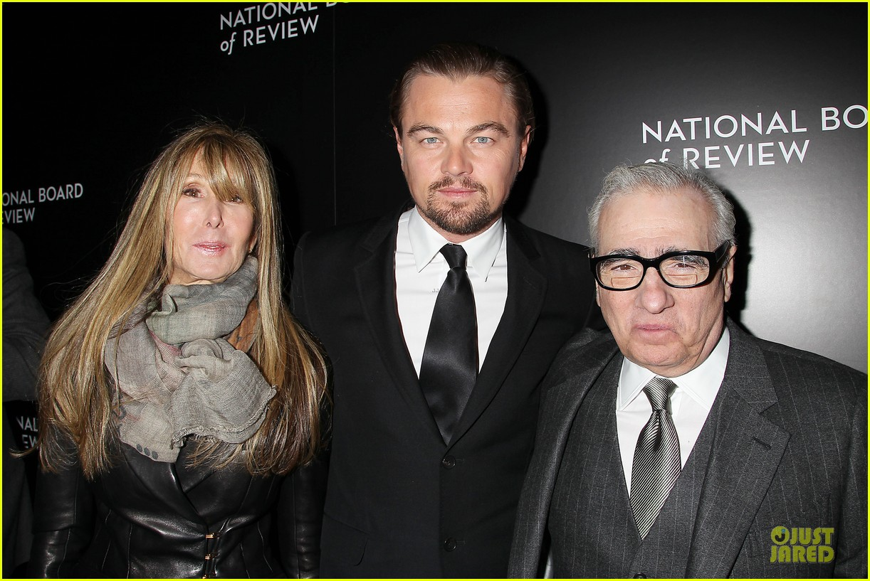 leonardo dicaprio national broad of review awards gala 2014 043024838