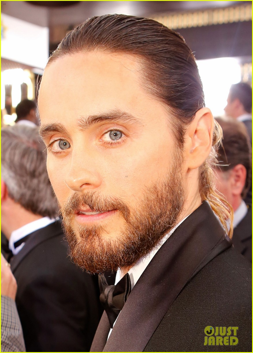 jared leto wins best supporting actor at golden globes 2014 013029519
