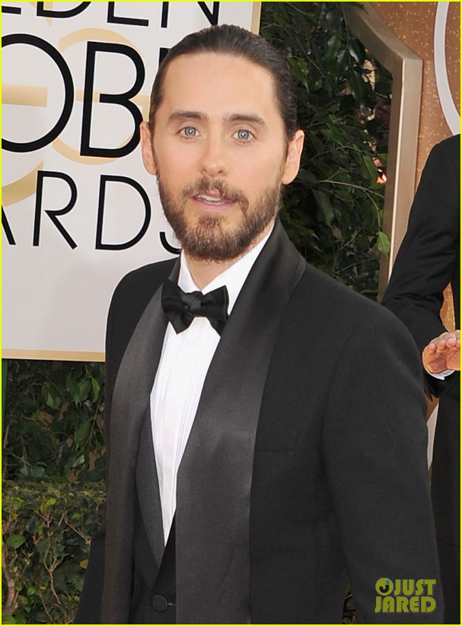 jared leto wins best supporting actor at golden globes 2014 023029520