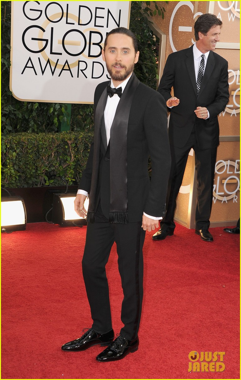 jared leto wins best supporting actor at golden globes 2014 03