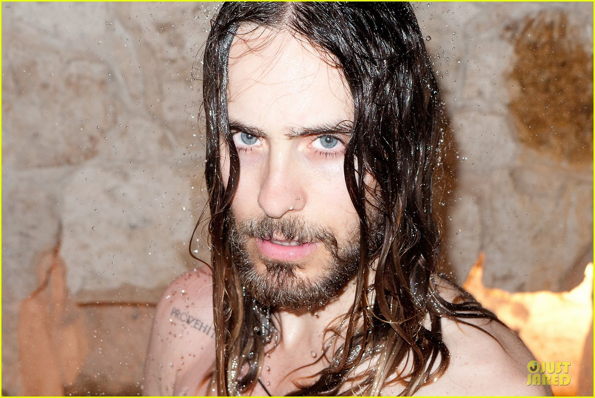 jared leto poses nude for new terry richardson photo shoot 123030615
