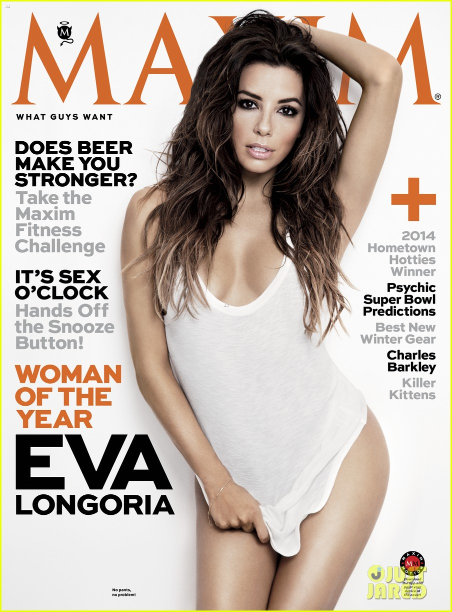 eva longoria maxims woman of the year 2014 023023710
