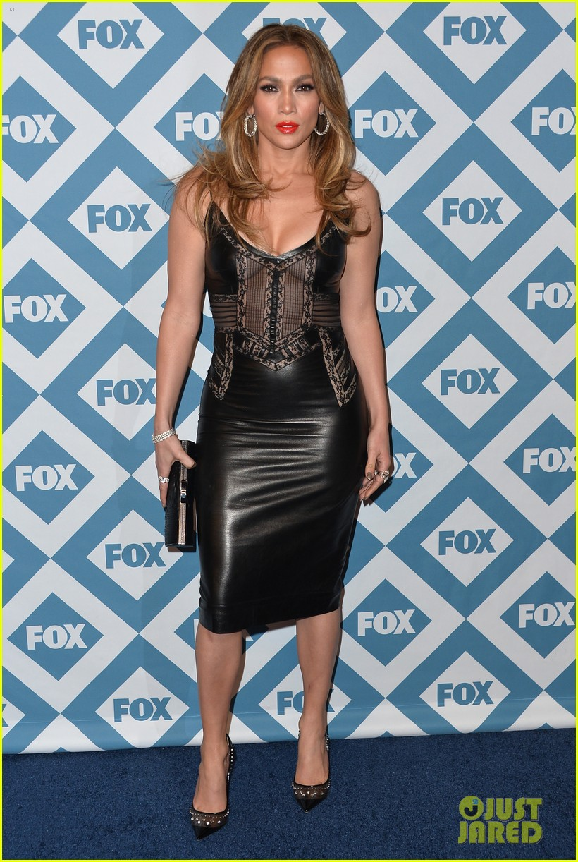 jennier lopez keith urban fox all star party 2014 063030976
