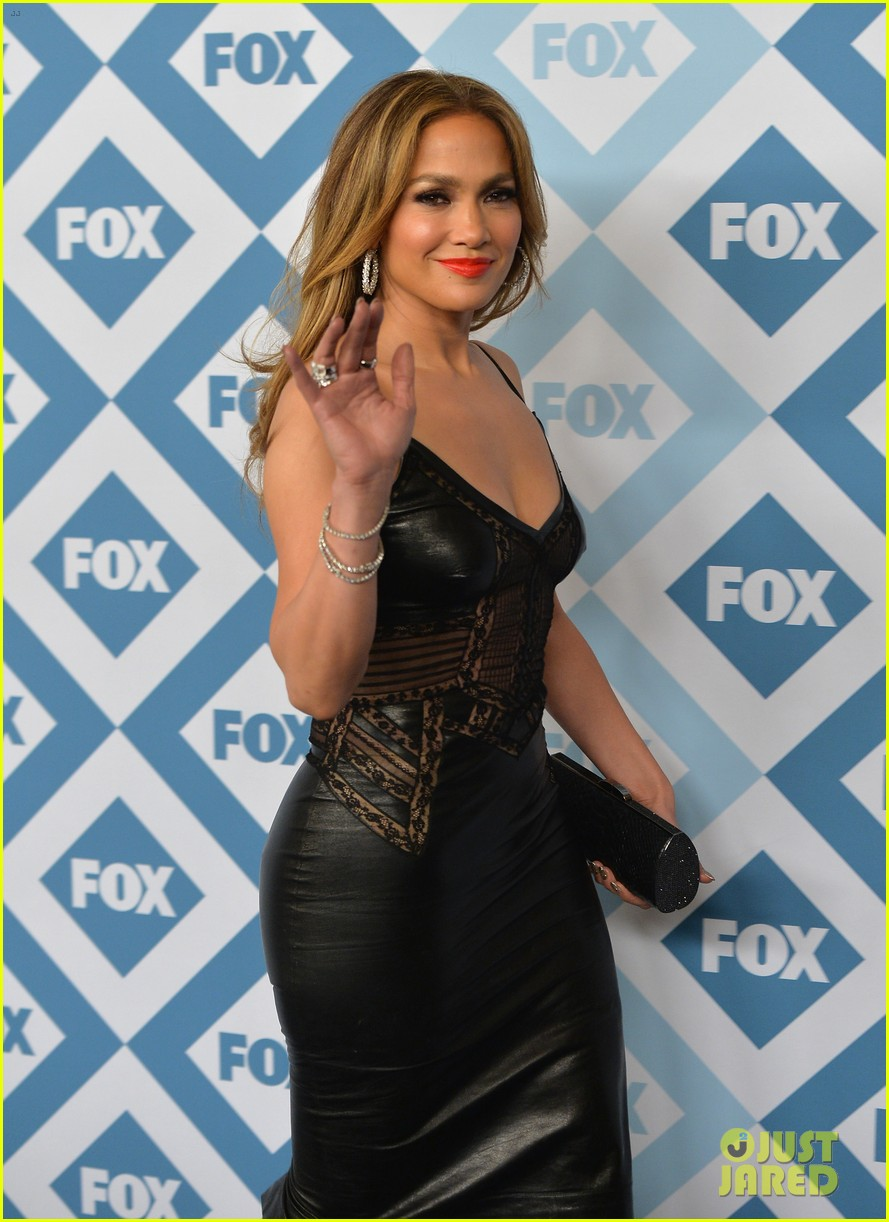 jennier lopez keith urban fox all star party 2014 113030981