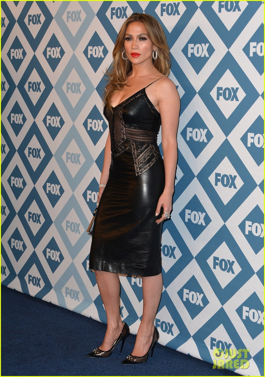 jennier lopez keith urban fox all star party 2014 283030998