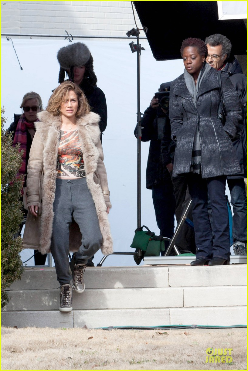 jennifer lopez viola davis start shooting lila eve 03