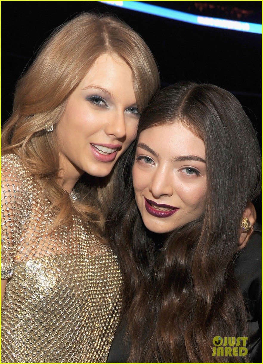 lorde meets up with taylor swift after her grammys 2014 win 04