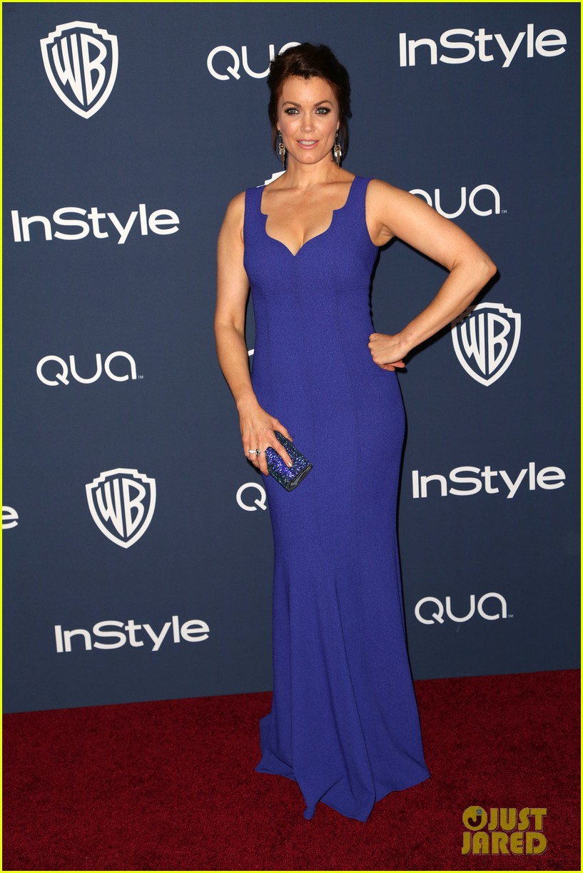 katie lowes bellamy young scandal at instyle golden globes party 2014 033030321