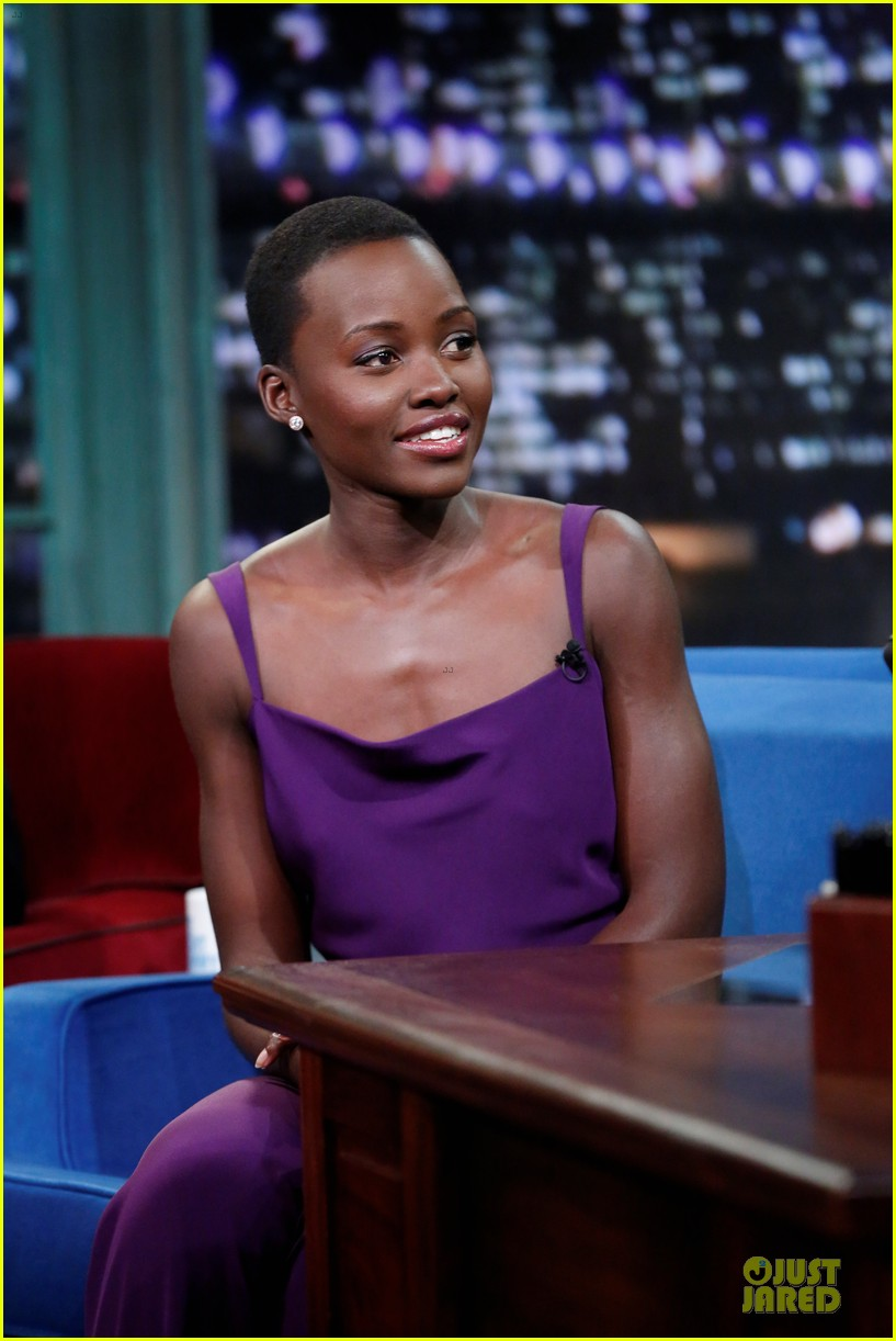 lupita nyongo talks oscars nomination on queen latifah show 04