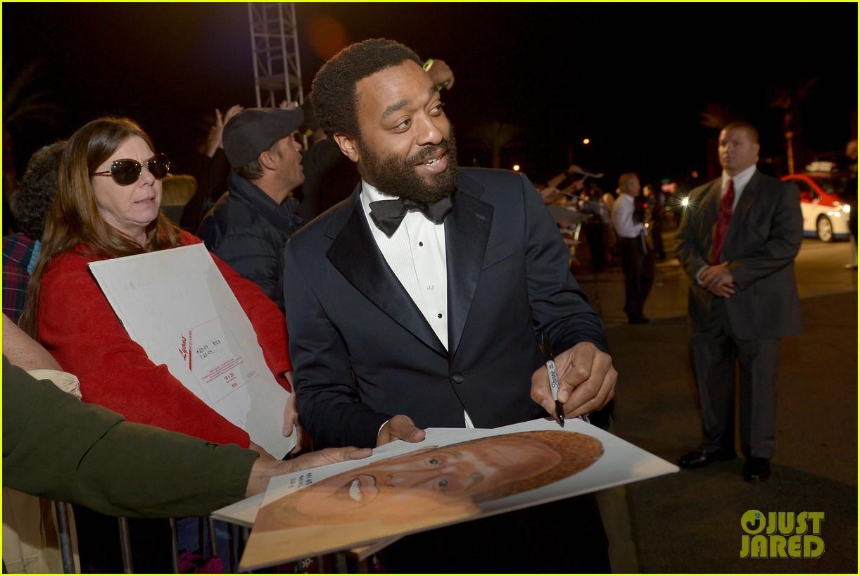 lupita nyongo chiwetel ejiofor palm springs film fest 2014 223022849