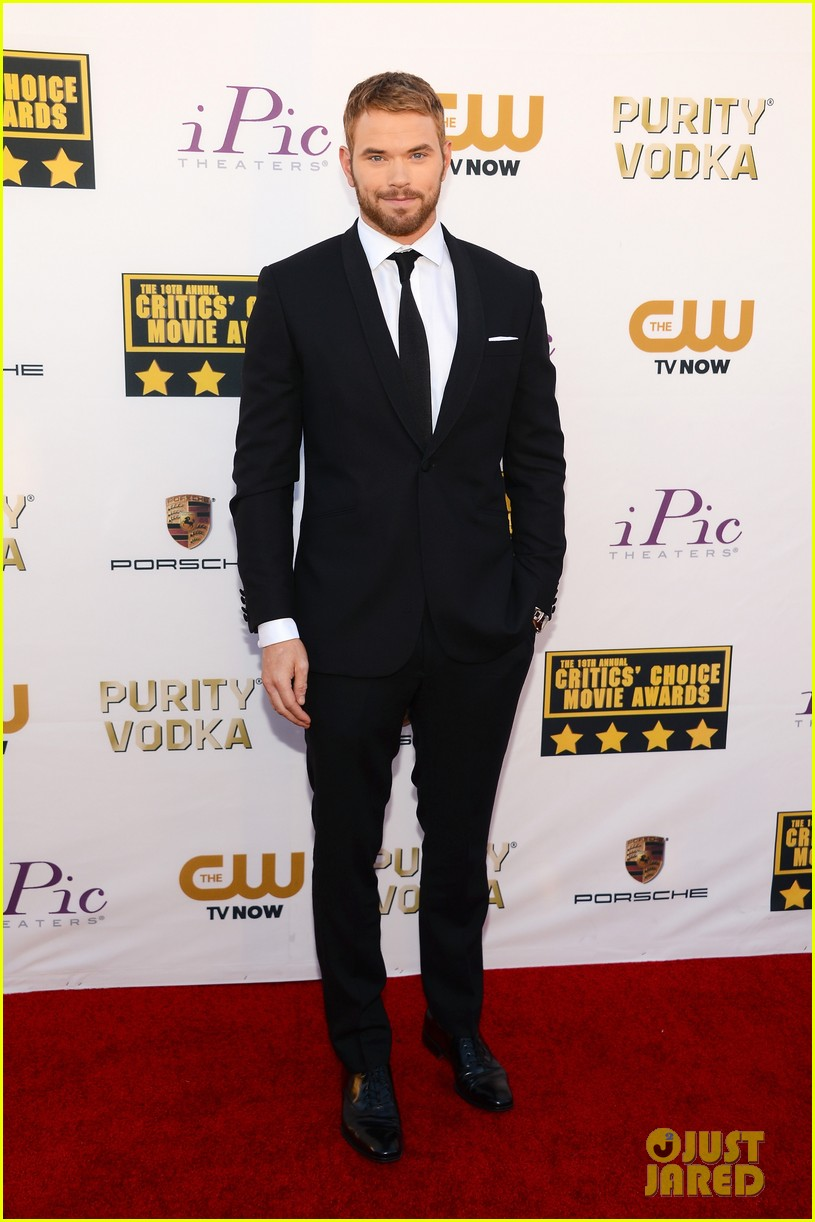 kellan lutz critics choice awards 2014 with nia long 013033107