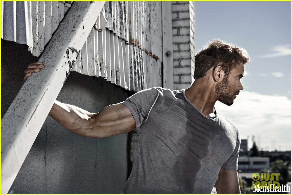 kellan lutz covers mens health uk march 2014 033044734
